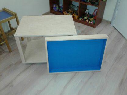Стол под Юнгианскую песочницу