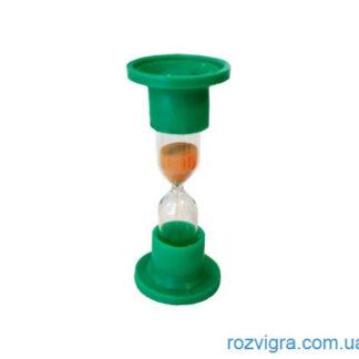 Песочные часы (3 минуты)