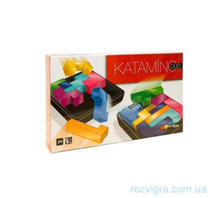 Настольная игра KATAMINO DUO