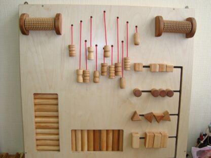 Стереогностический модуль