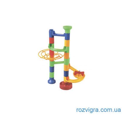 Игра Конструктор 3D Веселые горки
