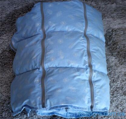 Утяжеленное одеяло для сенсорной интеграции для детей от 12 лет и взрослых