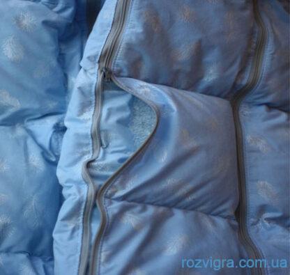 Утяжеленное одеяло для сенсорной интеграции для детей 6-12 лет