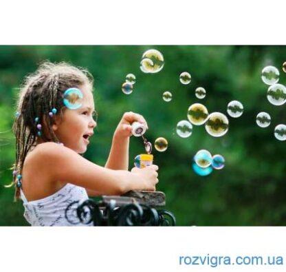 Мыльные пузыри 300 мл