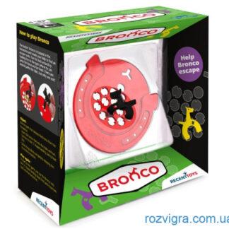 Игра-головоломка Bronco/ Лошадка (5026) Recent Toy