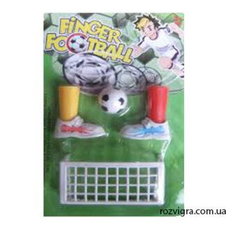 Пальчиковый футбол 2 ноги