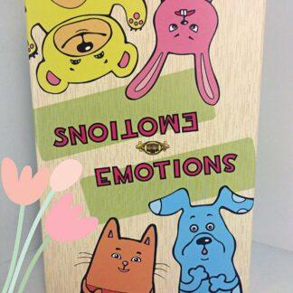 Игра Emotions (Эмоции)