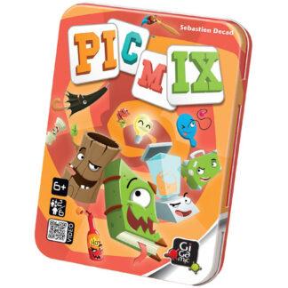 Настольная игра Пикмикс PICMIX