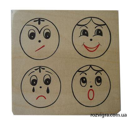 Планшет Эмоции
