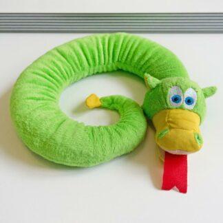 Утяжеленная сенсорная игрушка-змея