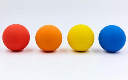 мяч кинезиологический