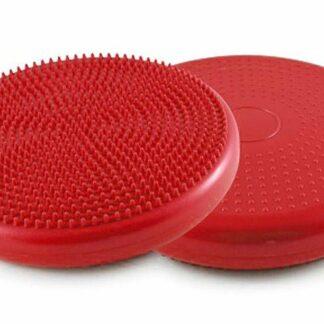 Подушка балансировочная красная