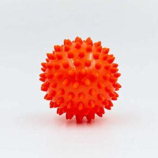 Мячик массажер резиновый d-9см