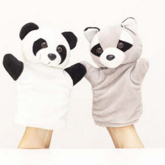 Перчатки на руку