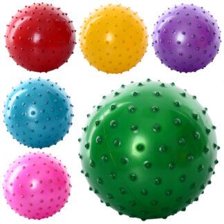 мяч массажный 20см